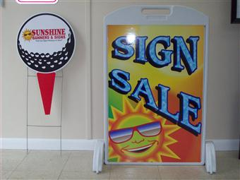 Sunshine Banners & Signs in Columbus, GA - Custom banners and signs!