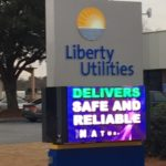 liberty-utilities-monument-sign
